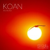 Red Path Lyrics Koan