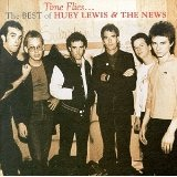 Time Flies...The Best Of Lyrics Lewis Huey