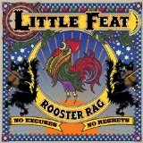 Rooster Rag Lyrics Little Feat