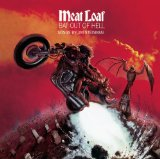 Bat Out Of Hell Lyrics Meat Loaf