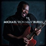 Show Of Strength Lyrics Michael Burks