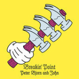 Breakin' Point Lyrics Peter Bjorn And John