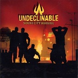 Sound City Burning Lyrics Undeclinable Ambuscade