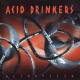 Acidofilia Lyrics Acid Drinkers