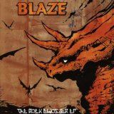 The Rock Dinosaur (EP) Lyrics Blaze
