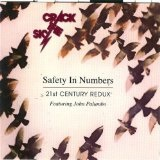 Safety in Numbers Lyrics Crack The Sky