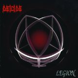 Legion Lyrics Deicide