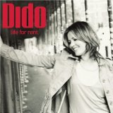 Life for rent Lyrics Dido