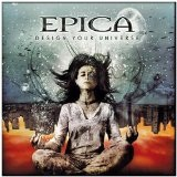 Design Your Universe Lyrics Epica