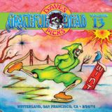 Dave's Picks: Volume 13 Lyrics Grateful Dead