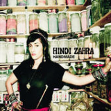 Handmade Lyrics Hindi Zahra