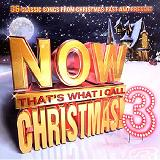 Now That's What I Call Christmas 3 Lyrics Johnny Mathis