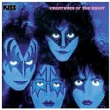 Creatures Of The Night (1982) Lyrics Kiss