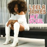 My Soul Lyrics Leela James