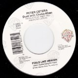 Miscellaneous Lyrics Peter Cetera And Chaka Khan