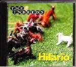 Hilario Lyrics The Inbreds