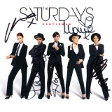 Gentleman (Single) Lyrics The Saturdays