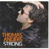 Strong Lyrics Thomas Anders