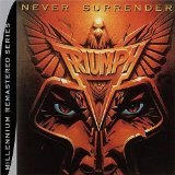 Never Surrender Lyrics Triumph
