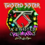 A Twisted Xmas - Live In Las Vegas Lyrics Twisted Sister