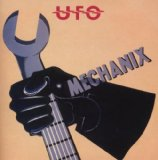 Mechanix Lyrics UFO