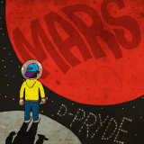Mars (Mixtape) Lyrics D-Pryde