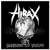 Barrage Of Noise Lyrics Hirax