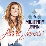 Military Man (Single) Lyrics Jessie James