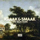 Way Back Home Lyrics Kraak & Smaak