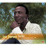 Miscellaneous Lyrics Lee Dorsey