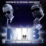 M.I.B. Feat. D-Boss Lyrics Paul Wall