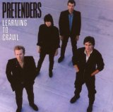 Learning To Crawl Lyrics Pretenders
