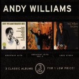 The Greatest Hits Vol. 2 Lyrics Williams Andy