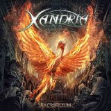 Miscellaneous Lyrics Xandria