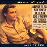 Good Friends Lyrics Adam Brand