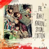 Ignition Lyrics B1A4