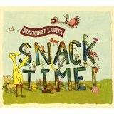 Snack Time Lyrics Barenaked Ladies