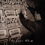 The Gipsy Hill EP Lyrics Big D And The Kids Table