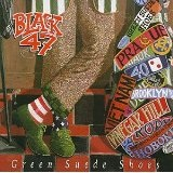 Green Suede Shoes Lyrics Black 47