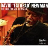The Soulful Mr. Newman Lyrics David Newman