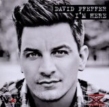 I'm Here (Single) Lyrics David Pfeffer