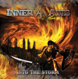 Into The Storm Lyrics Inner Axis