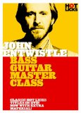 Miscellaneous Lyrics John Entwistle