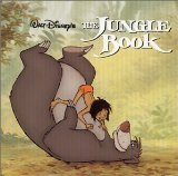Miscellaneous Lyrics Jungle Book, The Soundtrack