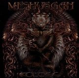 Miscellaneous Lyrics Meshuggah