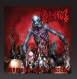 Devouring Rotten Viscera Lyrics Putrified J