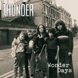 Wonder Days Lyrics Thunder