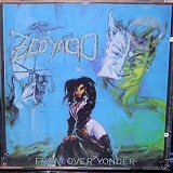 From Over Yonder Lyrics Zed Yago