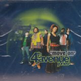 Move On Lyrics 4th Avenue Jones