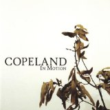 In Motion Lyrics Copeland